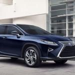 Lexus flyttar till Smista Allé