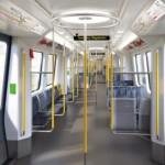 Stans modernaste tunnelbana snart här