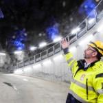"""""""Det sätter en ny standard för garage i Stockholm"""""""