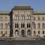 Långbro Värdshus goes Nationalmuseum