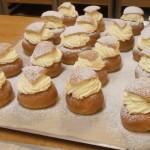 Vilket bageri gör den godaste semlan?