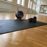 Blir du ofta sjuk av träningen?
