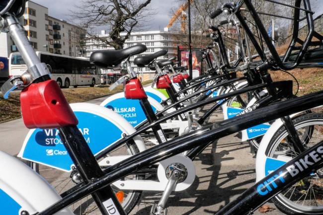 Cykelställe Liljeholmen-6