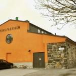 Boksläpp och vernissage på Fabriken