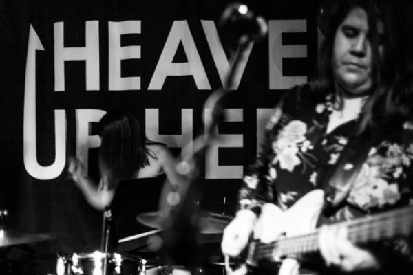 Heavens up here 5 år-3