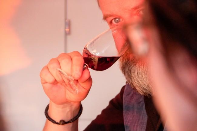 vinprovning -2
