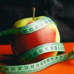 Träning, kost och viktnedgång