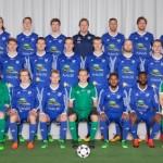 Bra start för IFK Aspudden-Tellus