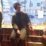 Fullsatt på bokhandeln – igen