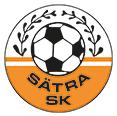 Sätra SK-logo