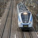 Underhållsarbeten i påsk påverkar SL-trafiken