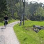 5 bra cykelpromenader i närområdet