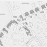 Förslag på 260 nya bostäder vid Aspuddsparken