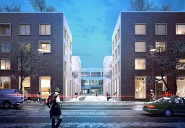 designens hus 3