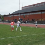 Newroz FC storleken större än MIK Fotboll