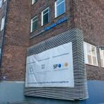Nya bostäder tränger bort Engelska skolan