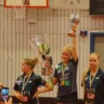 Spårvägen utsedd till Sveriges bästa ungdomsklubb