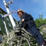 """""""Cykla – det perfekta sättet att utforska en stadsdel"""""""
