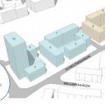 Byggplaner på 200 nya hyresrätter