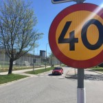 40-vägarna kan få fler fartdämpande åtgärder