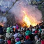 Här kan du fira valborg i Hägersten-Liljeholmen