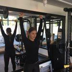 3 övningar som stärker dina axlar