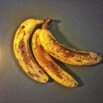 3 tips på recept med övermogna bananer