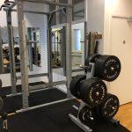 4 fördelar med att träna med fria vikter