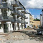 Ny rapport: Bostäder saknas för ekonomiskt svaga hushåll