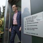 MP: Toa för alla – i år placeras 35 självrengörande toaletter ut i Stockholm