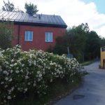 """""""Henriksbergs industriområde påminner om en medeltida by"""""""