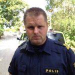 polis borr