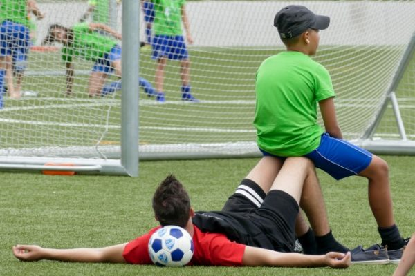 Aspudden Fotbollskola (1 of 4)