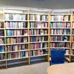 """""""Det är hög tid för ett bibliotek"""""""