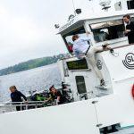 Tre gånger fler turer för pendelbåten