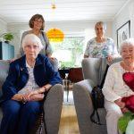 """""""Ett genuint intresse och engagemang för äldre är viktigast"""""""