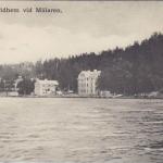 Vad vore Mälarhöjdens skyline utan ett Parti af Fridhem?