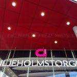 Här finns Stockholms bästa stadsdelscentrum