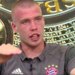 VIDEO: Thomas Poppler Isherwood om livet i Bayern