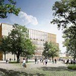 Många vill att ett Nobelcentrum ska ligga i Vinterviken
