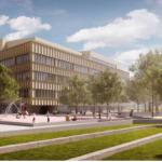 Snart byggstart för nya stora skolan