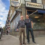Västertorps företagare satsar digitalt