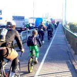 Cyklandet slår alla rekord