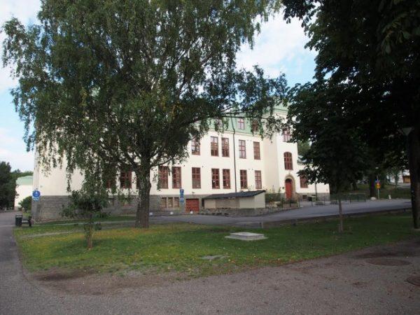 långbro-sjukhus