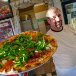 Ingen lösning i sikte för pizzeria Spader dam