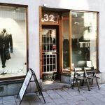 Ny butik för ekologiska kläder öppnar