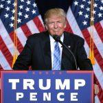Trump blir USA:s president