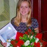 Ethel stor vinnare av lilla litteraturpriset