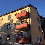 Små prisrörelser på bostadsrätter i Hägersten-Liljeholmen