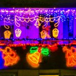 Mats sprider ljus över Liljeholmen